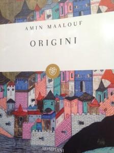 Origini Amin Maalouf
