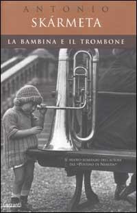 bambina-trombone
