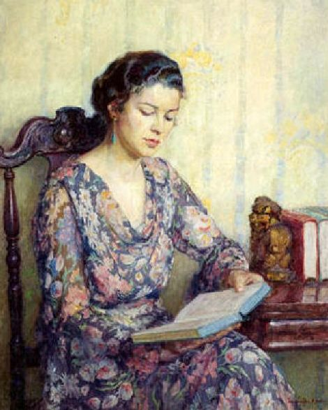 reading by Lee Lufkin Kaula