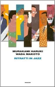 Murakami ritratti in jazz