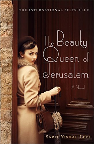 the beauty queem of Jerusalem