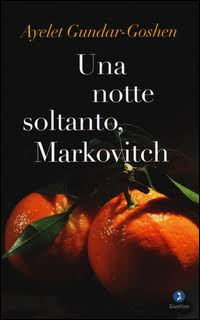 una notte soltanto Markovitch